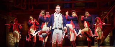 Breaking News: HAMILTON to Kick Off Second National Tour in the Pacific Northwest
