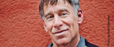 Chilina Kennedy and More to Join Stephen Schwartz at Mirvish This May