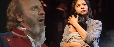 Broadway Jukebox: Countdown the Greatest Songs of Boublil & Schonberg!