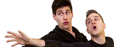 BWW Review: Urban Stages Imports ANGRY YOUNG MAN From London