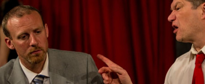 BWW Review: ANGELS IN AMERICA: MILLENNIUM APPROACHES  at The Acting Ensemble