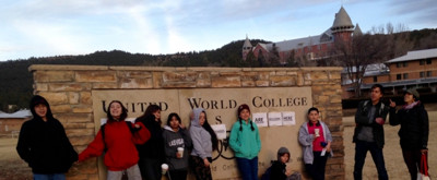 BWW Review: MOVING ARTS ESPAÑOLA's Youth Share Their Story at United World College's Annual Conference