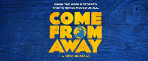 Review Roundup: COME FROM AWAY