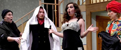 Review: NOISES OFF Brings Laughter and Mayhem to University Of Montana