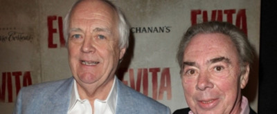 Elton John, Tim Rice & Andrew Lloyd Webber Team for JOSEPH AND THE AMAZING TECHNICOLOR DREAMCOAT Animated Film Featuring New Music