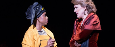BWW TV: Watch Highlights from Broadway-Bound SOUSATZKA in Toronto!