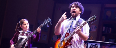 Children of Rock to Hit the Road on SCHOOL OF ROCK National Tour; Dates Announced!