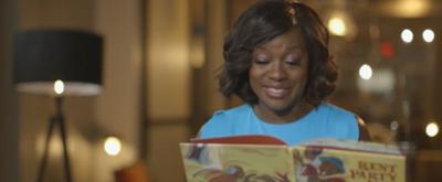 VIDEO: FENCES Star Viola Davis Reads RENT PARTY JAZZ for SAG-AFTRA's 'Storyline Online' Series