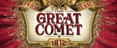FIRST LISTEN: Complete Cast Recording of NATAHSA, PIERRE AND THE GREAT COMET OF 1812