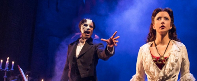 BWW Interview: Derrick Davis as Phantom in THE PHANTOM OF THE OPERA on Tour