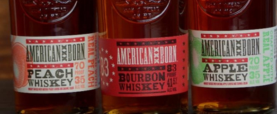New and Noteworthy: AMERICAN BORN BOURBON