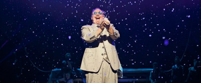BWW Review: Audience Captivated by THE ILLUSIONISTS - LIVE FROM BROADWAY, at Aronoff Center Cincinnati