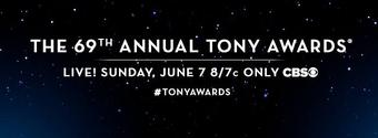 69th Annual Tony Awards Will Be Broadcast in Canada, Australia, Japan & More!