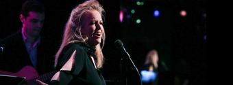 BWW Reviews: STACY SULLIVAN's Intimate New Show at the Metropolitan Room Has An Identity Problem
