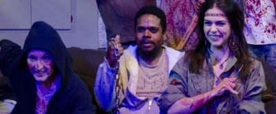 BWW Review: MASSACRE (SING TO YOUR CHILDREN) at Convergence-Continuum