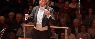 The Cleveland Orchestra Presents JS BACH'S ST. JOHN PASSION, 3/5