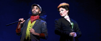 BWW Review: MARY POPPINS Soars at Syracuse Stage