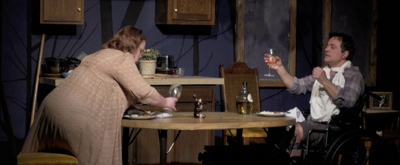 BWW Backstage: Video Preview and Interviews of MISERY at The Edge Theater