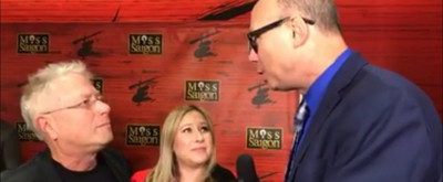Red Carpet Roundup: See All the Action from Opening Night of MISS SAIGON