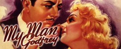 BWW Review: FRONT ROW THEATRE PRESENTS MY MAN GODFREY