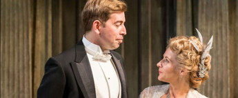 Lisa Dillon On LOVE'S LABOUR'S LOST and MUCH ADO ABOUT NOTHING