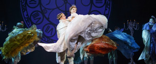 BWW Review: CINDERELLA Slips Into New Shoes Full of Possibility