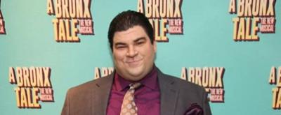 BWW Interview: MICHAEL BARRA (I) of A BRONX TALE