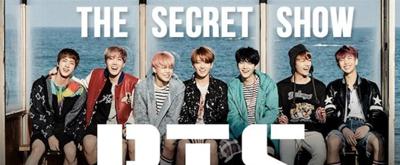 K-Pop's BTS to Air Secret Show on LiveXLive