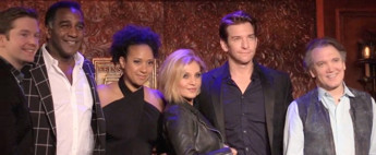 BWW TV: What's On at Feinstein's/54 Below? Norm Lewis, Andy Karl, Orfeh & More Preview Their Upcoming Shows!