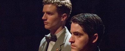 BWW Review: The New Jewish Theatre's Taut and Intense NEVER THE SINNER