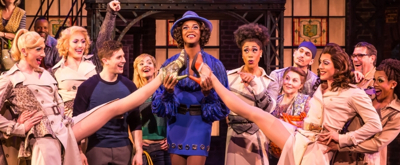 Review: Touring KINKY BOOTS Charms at Clowes Memorial Hall
