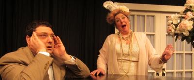 Review: SOUVENIR at Granite Theatre