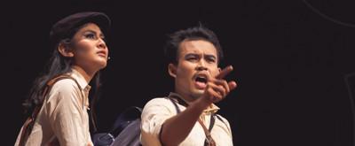 BWW Review : TIN REPUBLIC at Graha Bhakti Budaya, Taman Ismail Marzuki