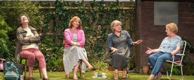 BWW Review:  Caryl Churchill's ESCAPED ALONE