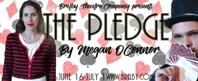 BWW Interview: Jennifer Gantwerker of THE PLEDGE at Brelby Theatre Company