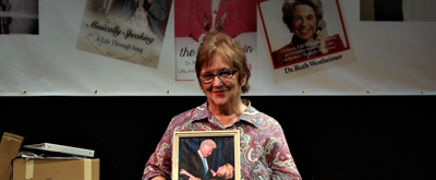 BWW Review: BECOMING DR. RUTH at Square One Theatre