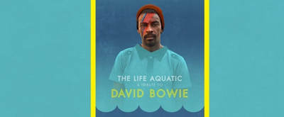 Brazilian Singer-Songwriter Seu Jorge to Bring THE LIFE ACQUATIC - A TRIBUTE TO DAVID BOWIE to Eccles Theater