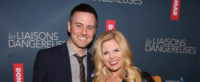 Broadway Baby! Megan Hilty & Brian Gallagher Welcome Second Child