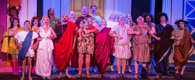BWW Feature: FORUM opens tonight with Platte Valley Players