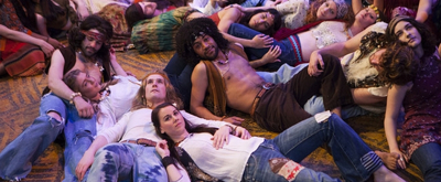 Review: HAIR Lets the Sun Shine in at Ephrata