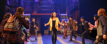 BWW TV: Next Stop, Opening Night! Watch Highlights from IN TRANSIT