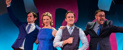 BWW Review: Act II Playhouse Presents a Charming TOMFOOLERY