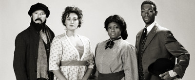 BWW Review: Strong CP Cast Unleashes Newfound Power of RAGTIME