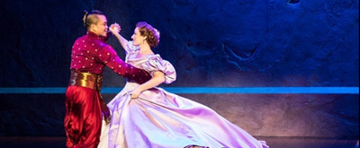 BWW Review: The Hobby Center for the Performing Arts Asks the Musical Question, 'SHALL WE DANCE?'