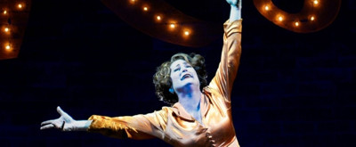 BWW Review: GYPSY at Maltz Jupiter Theatre Nestles Delightfully Inside the Box