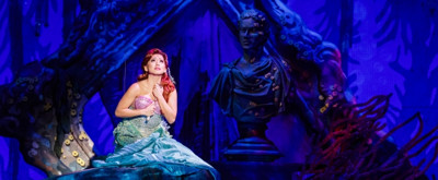 BWW Review: THE LITTLE MERMAID is Silly, Inconsequential Fun at the Dr. Phillips Center