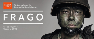 BWW Feature: FRAGO at Checkpoint Theatre