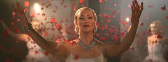 STAGE TUBE: Eden Does Eva- Watch Trailer of Espinosa in Studio Tenn's EVITA!