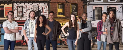 BWW Review: RENT at the Artscape Arena