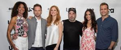 VIDEO: SUITS Cast Celebrates 100th Episode with Table Read of Pilot Episode